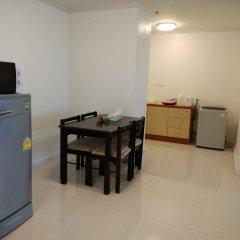 Отель Patong Tower Holiday Rentals Патонг удобства в номере