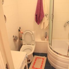Гостиница GotoNikolaev Николаев ванная фото 2