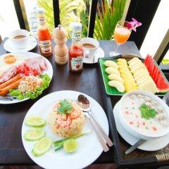 Отель Cabana Lipe Beach Resort питание фото 3