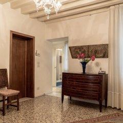 Отель Accademia Terrazza Италия, Венеция - отзывы, цены и фото номеров - забронировать отель Accademia Terrazza онлайн интерьер отеля