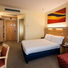 Hotel Siracusa Промышленный район Сиракуз комната для гостей фото 3