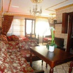 Апартаменты The First Ottoman Apartments комната для гостей фото 2