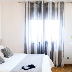 Апартаменты Feelathome Poblenou Beach Apartments Барселона комната для гостей фото 22