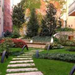 Отель Mamaison Residence Izabella Budapest фото 2
