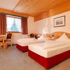 Отель Landhaus Strolz комната для гостей фото 5