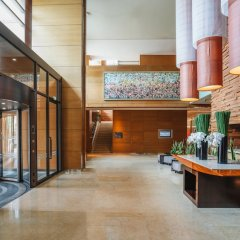 Отель InterContinental Saigon Вьетнам, Хошимин - отзывы, цены и фото номеров - забронировать отель InterContinental Saigon онлайн интерьер отеля фото 3