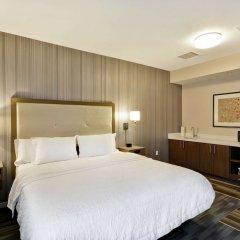 Отель Hampton Inn & Suites Los Angeles Burbank Airport Лос-Анджелес фото 8