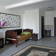 Hotel Zhemchuzhina комната для гостей фото 2