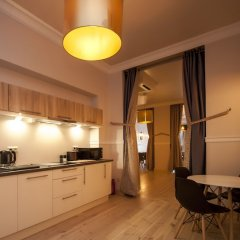 Отель Very Berry Apartments Kramarska 18 Польша, Познань - отзывы, цены и фото номеров - забронировать отель Very Berry Apartments Kramarska 18 онлайн в номере фото 2