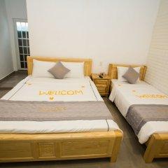 Отель Shark Hotel - Hostel Вьетнам, Хюэ - отзывы, цены и фото номеров - забронировать отель Shark Hotel - Hostel онлайн комната для гостей