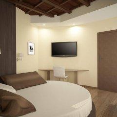 Отель Arenula Suites удобства в номере