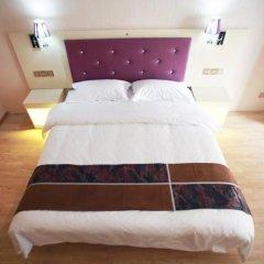 Отель Yayi Hotel Китай, Сиань - отзывы, цены и фото номеров - забронировать отель Yayi Hotel онлайн комната для гостей фото 5