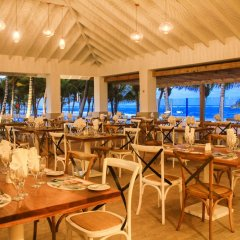 Отель Viva Wyndham Tangerine Resort - All Inclusive