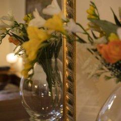 Отель Albergo Villa Cristina Сполето в номере фото 2