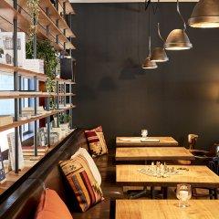 Greulich Design & Lifestyle Hotel питание