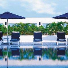Отель Shangri La Colombo бассейн фото 2