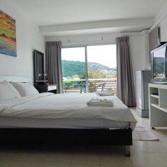 Отель Jinta Andaman 3* Номер категории Эконом с различными типами кроватей фото 2