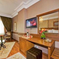 Отель Ferman удобства в номере