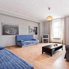 Отель As Apartments South Wroclaw Польша, Вроцлав - отзывы, цены и фото номеров - забронировать отель As Apartments South Wroclaw онлайн комната для гостей фото 2