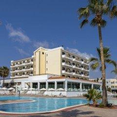 Anastasia Beach Hotel бассейн фото 2