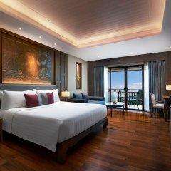 Отель Amari Vogue Krabi Таиланд, Краби - отзывы, цены и фото номеров - забронировать отель Amari Vogue Krabi онлайн комната для гостей фото 3