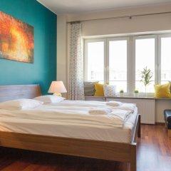 Отель Apartament Kopernika by City Quality комната для гостей фото 2
