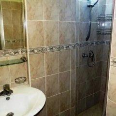 Dana Park Hotel Варна ванная