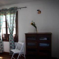 Отель Rural Villa Ariadna Гуимар удобства в номере