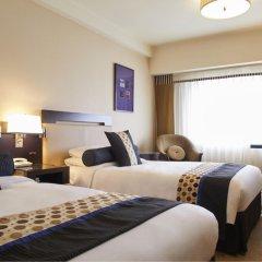 Отель New Otani Hakata Фукуока комната для гостей фото 3