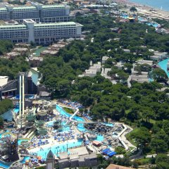 Отель Rixos Premium Belek - All Inclusive пляж фото 2