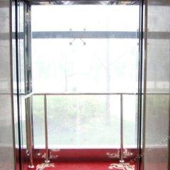 Отель Fudu Inn Китай, Сиань - отзывы, цены и фото номеров - забронировать отель Fudu Inn онлайн ванная фото 2