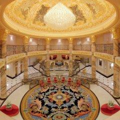 Отель Emerald Palace Kempinski Dubai сауна