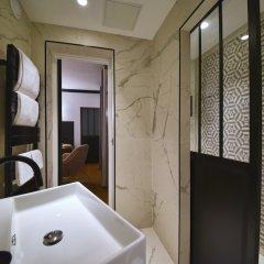 Отель Innova Франция, Париж - 1 отзыв об отеле, цены и фото номеров - забронировать отель Innova онлайн ванная фото 2