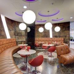 Гостиница Измайлово Альфа Москва интерьер отеля фото 3