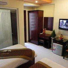 Отель DMZ Hotel Вьетнам, Хюэ - отзывы, цены и фото номеров - забронировать отель DMZ Hotel онлайн комната для гостей фото 2