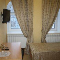 Гостиница Фьорд комната для гостей