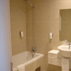 Отель Solar Do Bom Jesus Санта-Крус ванная
