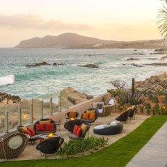 Отель Grand Velas Los Cabos Luxury All Inclusive пляж