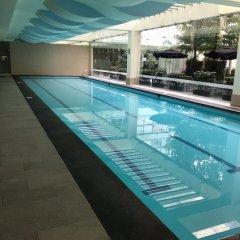 Отель Grand Polanco Мехико спортивное сооружение