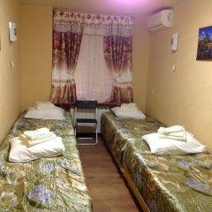 Гостиница Соня комната для гостей фото 2