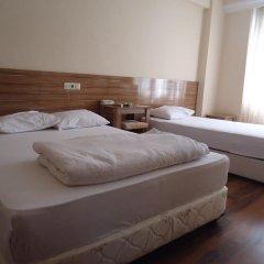Ozkar Турция, Мерсин - отзывы, цены и фото номеров - забронировать отель Ozkar онлайн комната для гостей фото 4