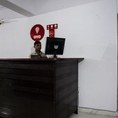 OYO 16360 Green Homes in Patna, India from 63$, photos, reviews - zenhotels.com hotel interior