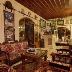 Cave Hotel Saksagan Турция, Гёреме - отзывы, цены и фото номеров - забронировать отель Cave Hotel Saksagan онлайн развлечения