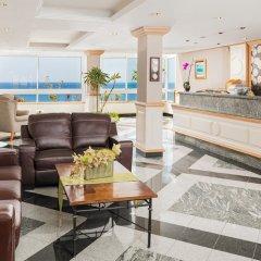 Отель XQ El Palacete интерьер отеля фото 3