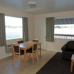 Отель Capt. Thomson's Resort комната для гостей фото 3