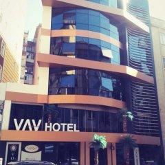 Vav Hotel Турция, Кахраманмарас - отзывы, цены и фото номеров - забронировать отель Vav Hotel онлайн фото 8