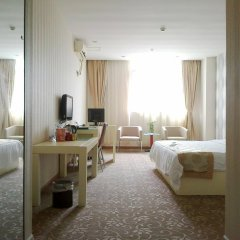 Golden Lands Hotel комната для гостей
