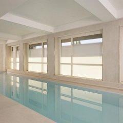 Отель Park Plaza Riverbank London Великобритания, Лондон - 4 отзыва об отеле, цены и фото номеров - забронировать отель Park Plaza Riverbank London онлайн бассейн