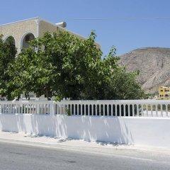 Отель Margarita Studios Греция, Остров Санторини - отзывы, цены и фото номеров - забронировать отель Margarita Studios онлайн пляж
