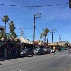 Baja's Cactus Hostel Кабо-Сан-Лукас фото 3
